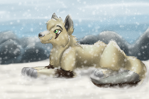 ::Autumn In The Snow:: giftie by KerriganBuwan