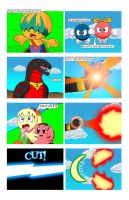 Kirby - WoA Page 44 by KingAsylus91