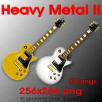 Heavy Metal II by 47songs