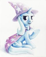 Great and Powerful by Dahtamnay