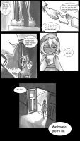 Her Living Nightmare - page 1 by Fusherin