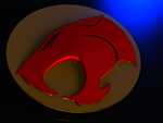 Thundercats Love. by Mackingster
