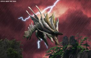 wrath of the storm god by hellkite527