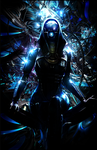 Mass Effect by malekith72