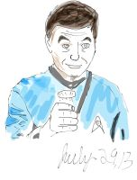 Bones (McCoy) by baker4321