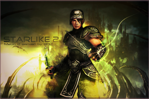 Starlike2 Metin2 Wallpaper by SirCheck