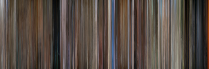 Westworld Movie Barcode by naesk