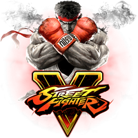 Street Fighter V by POOTERMAN