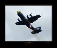 Fat Albert by jdmimages