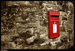 Postbox by Megglles