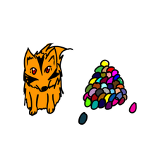 Kyushu-Ball Adopts by GrimmXD-Adopts