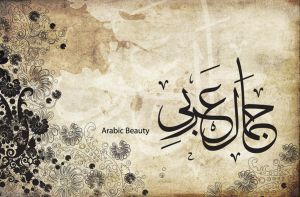 Arabic Beauty by Eagle806