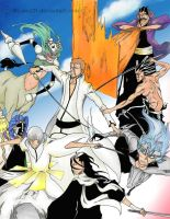 Bleach Prediction 3 by BL-ea-CH