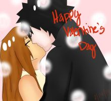 Happy Valentine's Day! by Charredblossom16