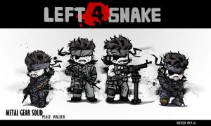 Left 4 Big Boss by niceler