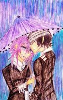 Downpour In Your Eyes by CrazyAnime3