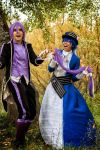 Take it easy! Cosplay is for Fun by XxAki6