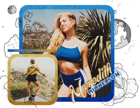 //PHOTOPACK 113 - MEREDITH MICKELSON// by BIRDY-PHOTOPACKS