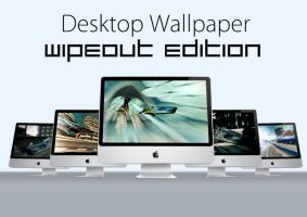 Wallpaper Wipeout Edition by city17
