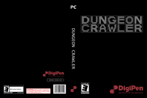 Dugneon Crawler - Case - WIP by silver6162