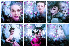 06 Keira Knightley icons by HayleyGuinevere