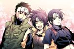 The Kabuto search team by Atori-X
