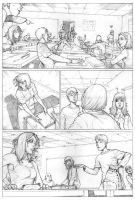 Ultimate Spider-Man sample pg11 by erdna1