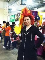 great axel by neon-talon-claw