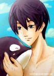 Free! Haru~ by andys