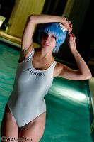 Rei Ayanami 4 by Insane-Pencil