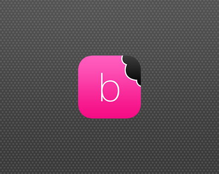 biteSMS for iOS 7 by illusionmist