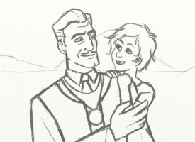 Emir and Son by DTaina