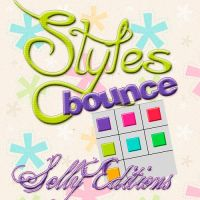 Bounce Styles by SellyEditions