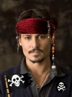 Johnny Depp by picturizr