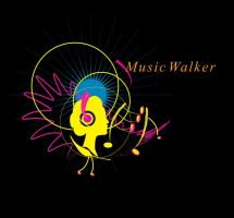 Music Walker by BlueCato