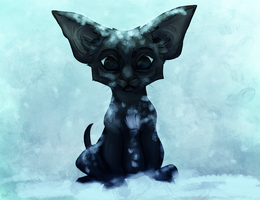 It's Cold Out Here by Chynbek