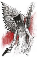 zodiac this the angel by bloodserial
