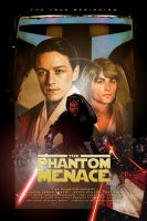 The Phantom Menace Reboot by Elmic-Toboo