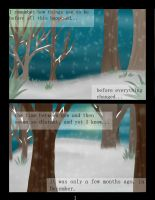 Lost Trails: Page 1 by Woods-Of-Lynn