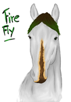 Fire Fly by Marlies11