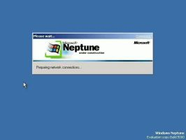 Windows Unreleased - Neptune by cooling999