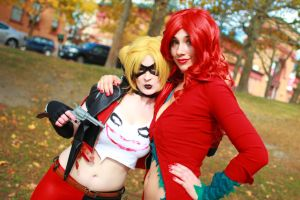 Rhode Island Comic Con 2013 - DC Vs Marvel(PS) 63 by VideoGameStupid