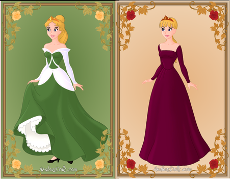 My 12 dancing princesses part four by disneyfan108
