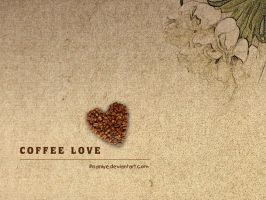 Coffee love by ihsaniye