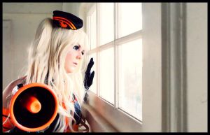 Seeu - Love is War - Refelection by 0TenshiNoYami0