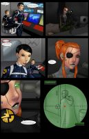 Agent of Shield page by LexiKimble