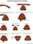 Happy Poo Guide by Mokulen22