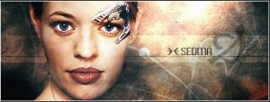 Seven of Nine by Sedma