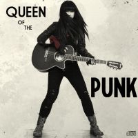 Queen of the Punk V1 by Kennethy512