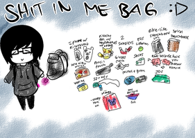 bag meme by pikacha101